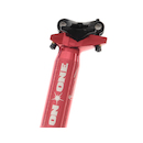 On-One Twelfty MTB Seatpost / 31.6mm / Anodised Red