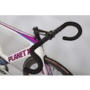 Planet X Koichi San 1 / Small / Pink / 50/50 Carbon Track Wheels / Used