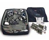 Aerus Biospeed Bike Bag With Carrier Bag And Pad Set