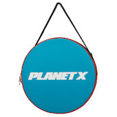 Planet X Double Wheel Bag