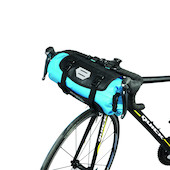Roswheel Waterproof Handlebar Barrel Bag