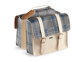 Selle Monte Grappa Bauletto Leatherette Pannier Bags