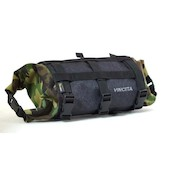 Vincita Strada Bikepacking Handlebar Bag B012BP