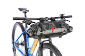 Wilier Adventure Handle Bar Bag For Flat Bars