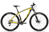 On-One Lurcher SRAM X5 Mountainbike