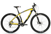 On-One Lurcher Sram X9 Mountain Bike