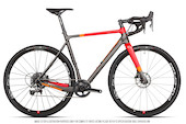 On-One Space Chicken SRAM Rival 1 Gravel Bike