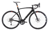 Planet X EC-130E Rivet Rider Disc SRAM Force 22 Aero Road Bike