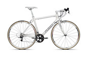 Planet X Pro Carbon Franko Bianco Race Road Bike