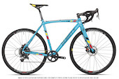 Planet X XLA SRAM Apex1 Cyclocross Bike
