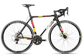 Planet X XLS Shimano 105 Cyclocross Bike