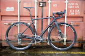 Planet X XLS EVO SRAM Force 1 Carbon Cyclocross Bike