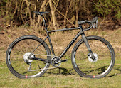 Planet X XLS EVO Shimano GRX 1x11 Speed Carbon Cyclocross Bike