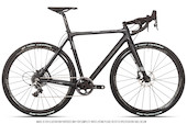 Planet X XLS SRAM Force 1 Cyclocross Bike