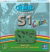 KMC S1 Singlespeed Chain