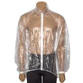 Biemme Transparent Jacket