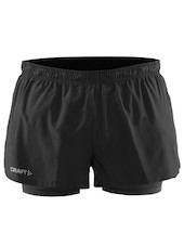 Craft Focus Womens 2-In-1 Womens Shorts