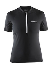 Craft Velo Womens Short Sleeve Jersey