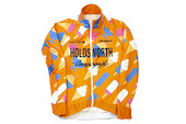 Holdsworth Ice Cream Professional Winter Jacket