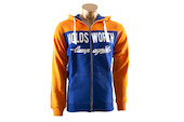 Holdsworth Pro Cycling Team Hooded Top