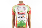 NW, Chazal, Idex Energie Alpes, Cycles Toinet Short Sleeve Jersey