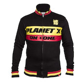 Planet X Flanders Track Top