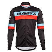 Planet X Italia Long Sleeve Jersey
