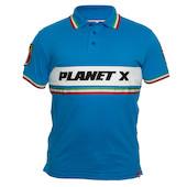 Planet X Italian Polo Shirt