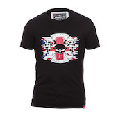 Planet X Skull and Wrench T Shirt