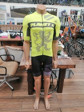 Planet X Sublime Bib Shorts
