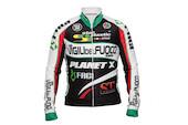Planet X Team Long Sleeve Jersey