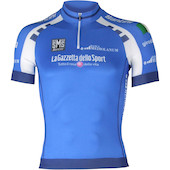 Santini Giro D'Italia Race Leader Jersey