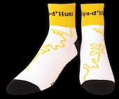 Save Our Soles l'Alpe d' Huez Coolmax Socks