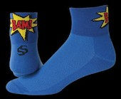 Save Our Soles Bam Coolmax Socks
