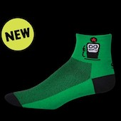 Save Our Soles Bio Fuel Coolmax Socks
