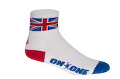 Save Our Soles On-One GB Flag Coolmax Socks