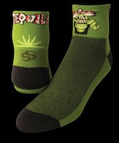 Save Our Soles Tequila Coolmax Socks