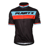 Planet X Italia Short Sleeve Jersey