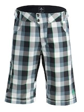 Vaude Mens Craggy Shorts