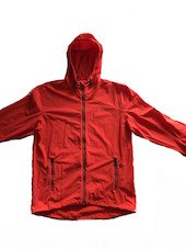 Vaude Moab Men's Windproof Cycling Jacket