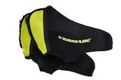 Vermarc Neoprene Zip Overshoes