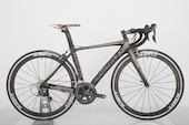 Battaglin Racer / Small / Matt Carbon / Shimano Ultegra 6800