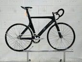 Planet X Pro Carbon Track / Large / Stealth Black