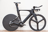 Planet X Exo 3 / X-Large / Dark Knight / Sram Red Etap