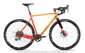 On-One Space Chicken / X-Large / Flame Grilled / Sram Rival -1 Euro Brake