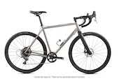 On-One Pickenflick SRAM Rival1 Titanium Cyclocross Bike