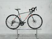 Holdsworth Elan / Small / Smoke Grey / Shimano Ultegra 6800
