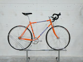 Holdsworth La Quelda / Large / Orange