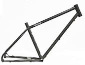 On-One Bootzipper 29er Mountain Bike Frameset (No Decal)