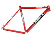 Planet X Uncle John Cyclocross Frame